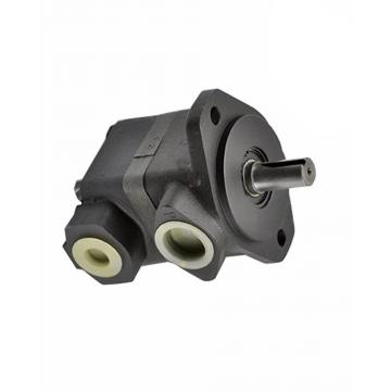 Vickers V10-1P5P-1A20 Hydraulique Aube Pompe 5 Gpm @ 1200 RPM 2.81 pour 13.85