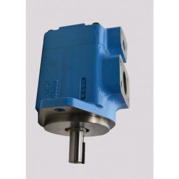 02-137124-CR, INTRAVANE PUMP 81CC/R-172 bar sae ports, Eaton Vickers Hydraulic v