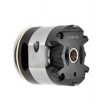 708219-C, pompe à palettes 16.4 CC/R-172 bar bspp ports, Eaton Vickers Hydraulic vannes