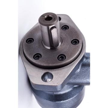 Le kit turbine hydraulique de pompe à eau marine convient pour Johnson