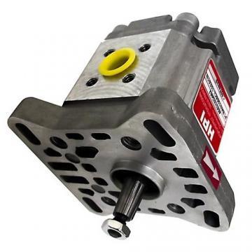 Hydraulique Pompe Direction Assistée Pour Land Rover Freelander 1.8 16V [