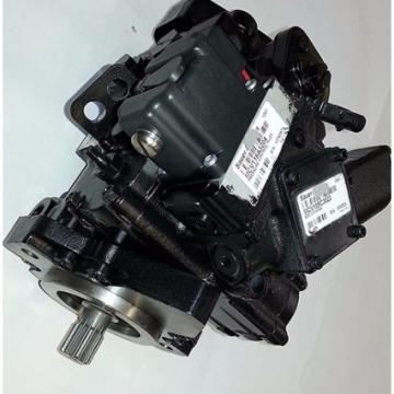 Sauer Danfoss Hydraulic Pump #070720501 (01165001)