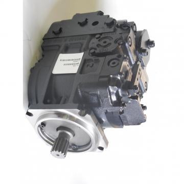Sauer danfoss hydraulic pump