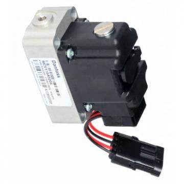 Sauer Danfoss Hydraulic Pump #163D71013 for Cummins ISB Diesel Engine * New