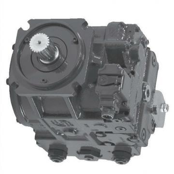 Huile hydraulique HM 46 1000 Litres
