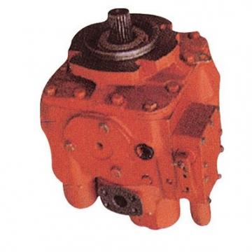 Unbranded moteur hydraulique FFPRM Series