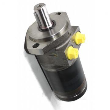 Genuine Parker/JCB 3CX Twin hydraulic pump 20/925338  33 + 23cc/rev Made in EU