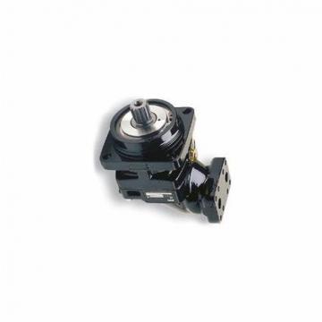 Baldor Parker Pompe Hydraulique Moteur 35A17-87 56C PAVC16102R26T-10 Hitachi