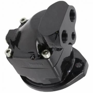 Véritable Parker / Jcb Pompe Hydraulique 332/E6671 Fabriqué en Eu