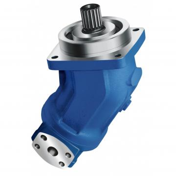Hydraulique pompe à engrenages BOSCH REXROTH 0 510 465 340