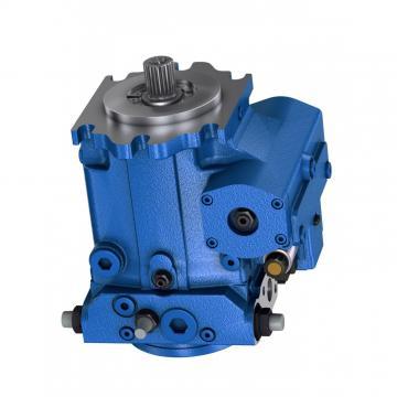 Hydraulic Pump A10VSO28 Dr / 30 Bosch Rexroth Arburg Axialkolbenpumpe A10 Vso 28