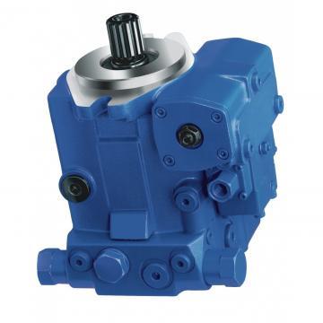 Hidraulic Pompe REXROTH D-89275, Typ A10VG45DE5D1