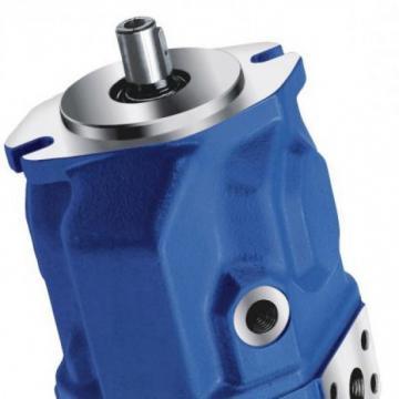 Rexroth pompe hydraulique a10vso28dr/31 Lppa 12n00 r910909280 Hydraulic Motora 10vso
