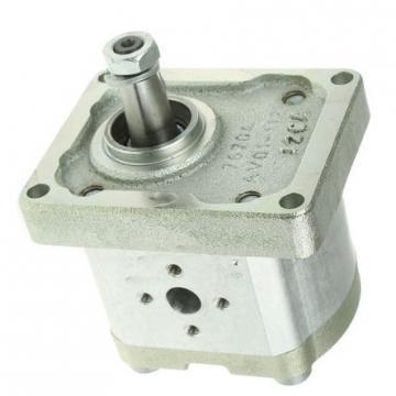 """Rexroth 3000psi Hydraulic Cylinder CDT4MT4/2.50/1.38/5.00. (5""""STROKE)"""