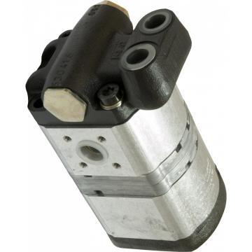 Double Pompe Hydraulique Bosch 0510765351 pour Case IH / Ihc Cs 78 80 86 94 100