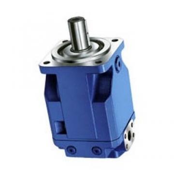 Double Pompe Hydraulique Bosch 0510565365 pour Case IH / Ihc 956 XL,1056 XL