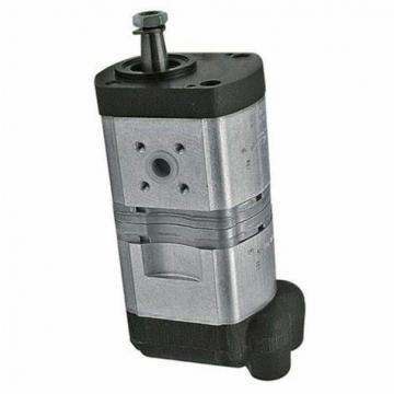 Pompe Hydraulique Bosch 0510525046 pour Case IH / Ihc Avj Vj Jx 55 60 65 70 75