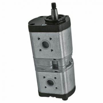 Pompe Hydraulique Bosch 0510625015, 0510620006 pour Eicher Em 500 600, Mammut