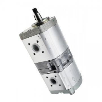 Pompe Hydraulique Bosch 0510766313 pour Valtra Valmet 600 6100 6200 6300