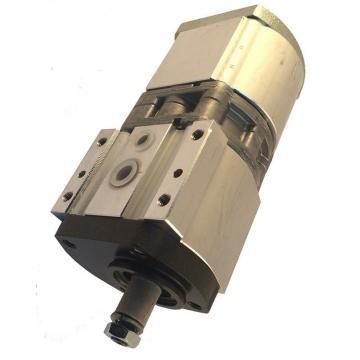 Pompe Hydraulique Bosch 0510415311 pour Fendt Gt 231 à partir de Fg No. 15001