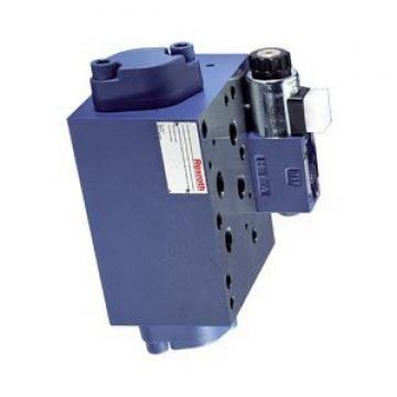 Distributeur hydraulique distributeur manuel distributeur agricole 40L/min 7Tir