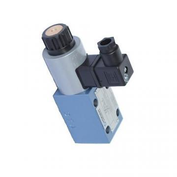 Distributeur hydraulique distributeur cetop5 NG10 315 bar 100L/min 4/2 24VDC