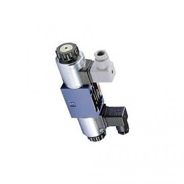 Distributeur hydraulique distributeur cetop5 NG10 315 bar 100L/min 4/3 24VDC