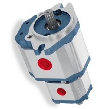 PARKER HYDRAULIC GEAR PUMP