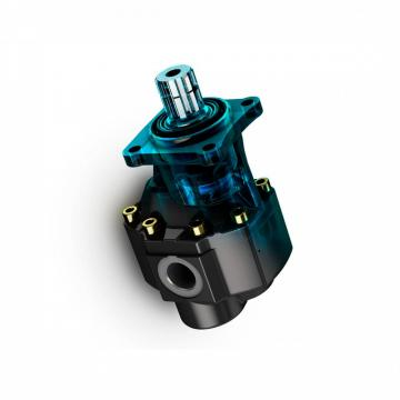 Parker D05BA2A Hydraulic Gear pump