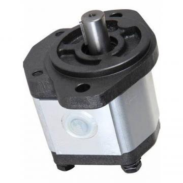 PARKER 7029110049 GEAR PUMP HYDRAULIC