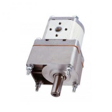 Neuf PARKER 324-9121-616 Hydraulique Gear Pompe 3249121616