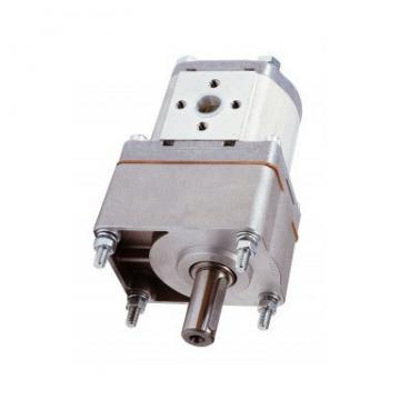 Véritable Hitachi hydraulique pompe à engrenages 90225018