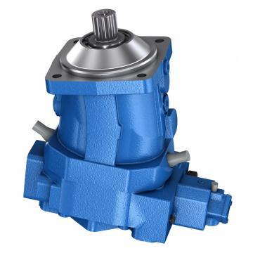 Hydraulique pompe à engrenages BOSCH REXROTH 0 510 665 093