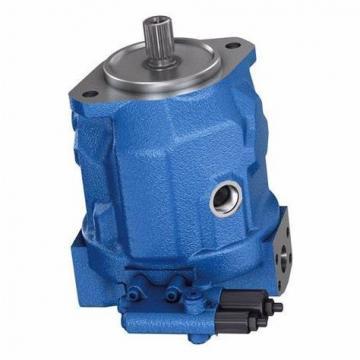 Hydraulique pompe à engrenages BOSCH REXROTH 0 510 565 323