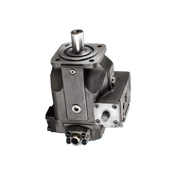 Hydraulique pompe à engrenages BOSCH REXROTH 0 510 265 007