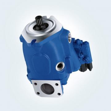 Pompe Hydraulique Bosch / Rexroth16+14cm ³ Fendt Gt 365 370 380 Steyr 955 964
