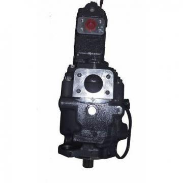 Pompe hydraulique Trasmital Bonfiglioli (MG-065ZA12C-T07P-N) pelle excavator