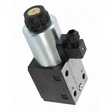MERCEDES VITO w638 108 CDI 2.2 électrovanne Sous Pression Vanne a0005450427