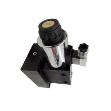 Valvula de solenoide Bomba de inyección Nissan Opel Ford BOSCH 0281002432