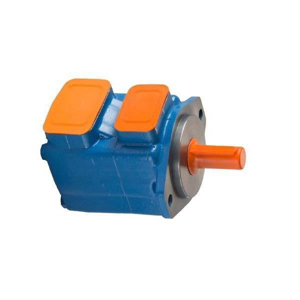 Vickers Modèle: Pvb115-3b Pompe Hydraulique < #2 image