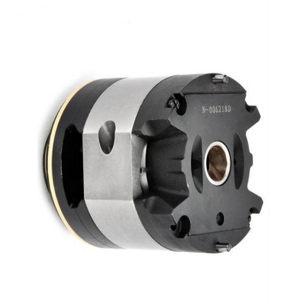 Vickers Modèle: Pvb115-3b Pompe Hydraulique < #3 image