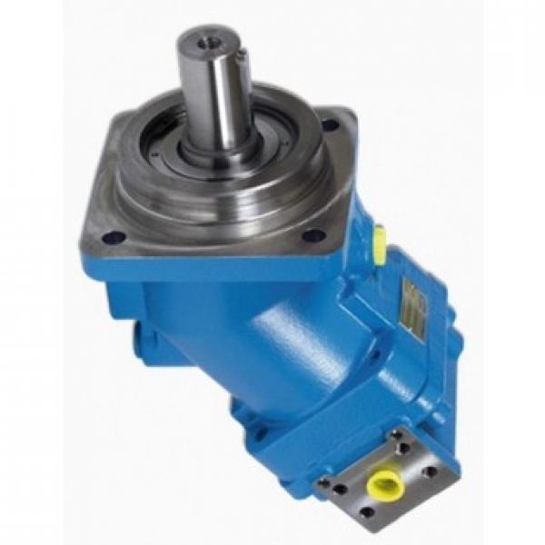 Pompe de Direction Hydraulique Boîtier pour Peugeot 406 8B 8E/F avec le Climat #3 image