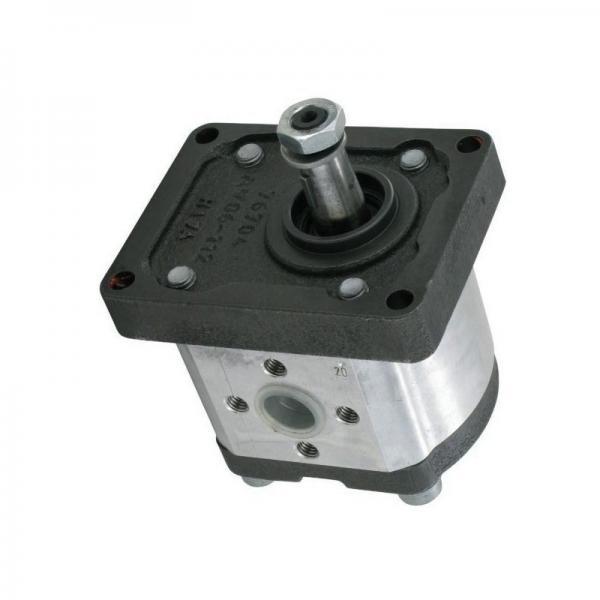 Pompe de Direction Hydraulique Boîtier pour Peugeot 406 8B 8E/F avec le Climat #2 image