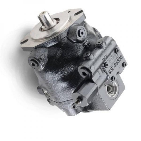 Genuine NEW Parker/JCB  Twin hydraulic pump 20/925578  33 + 23cc/rev Made in EU #3 image