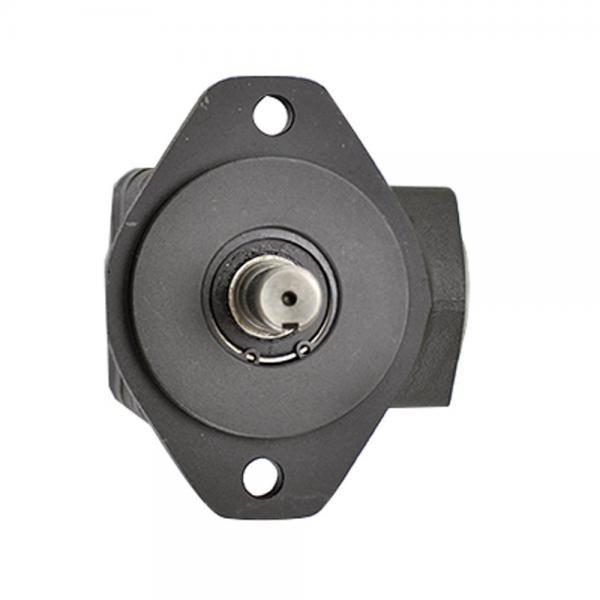 Vickers pompe hydraulique PVBQ 15-RSFW - 32-CM-11-JA-S53 #3 image