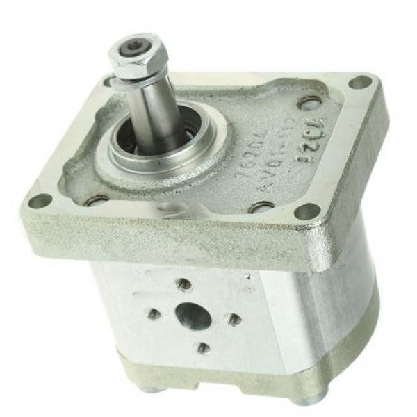 """Rexroth P177771, MS2-HH 2 X 4 Hydraulic Cylinder 2""""ID x 4"""" Stroke #3 image"""