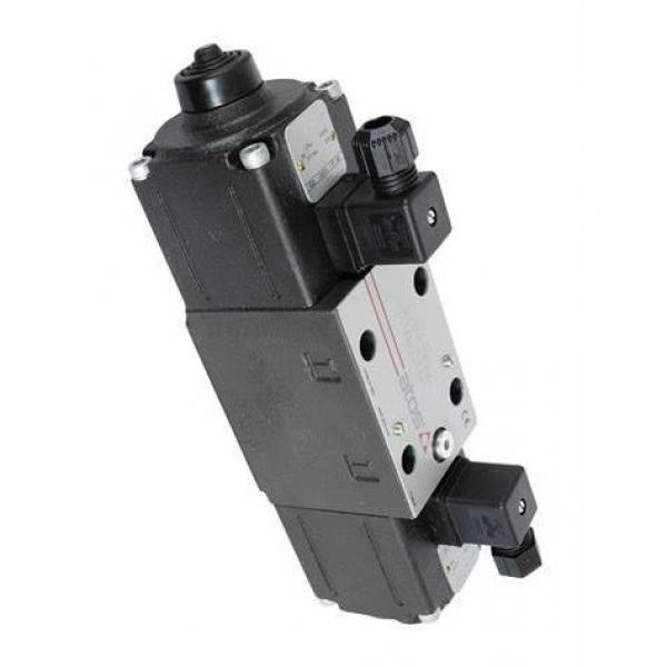 FORD RANGER (il et) 2.5 TDCI 09-12 électrovanne Sous Pression Vanne 3024379 #2 image