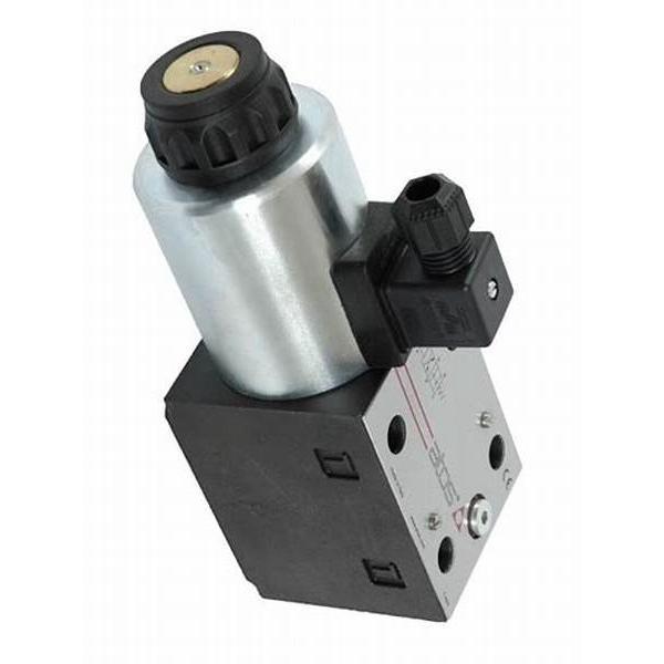 Original GM/Opel 93183652 électrovanne boutons commande nº 1 & 2 - 5735744 #1 image